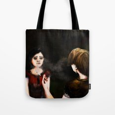 The Party Conversation Tote Bag