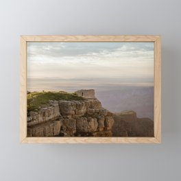 Adventure Photography Framed Mini Art Print