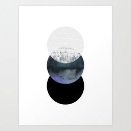AG01 Art Print
