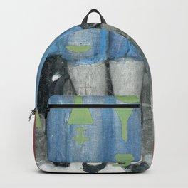 Family Backpack