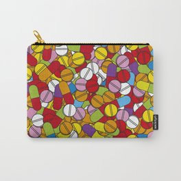 Lots of Pills Carry-All Pouch