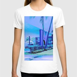Swimming Hall of Fame, Fort Lauderdale, Fla.  T-shirt