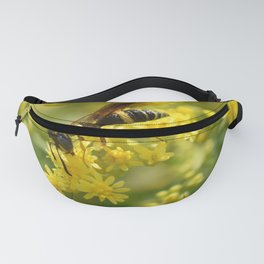 Busy bee Fanny Pack