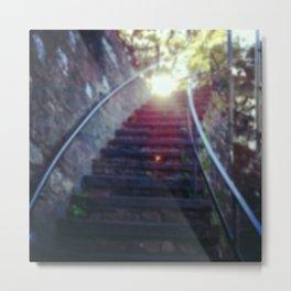 Toward the Sun Metal Print