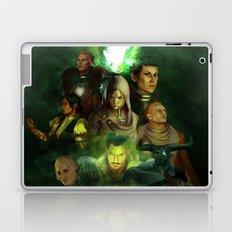 The Inquisition Laptop & iPad Skin