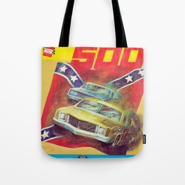 Southern 500 Tote Bag