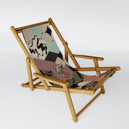 Circus Sling Chair