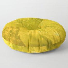 Calcite Floor Pillow