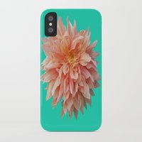 jewish iPhone & iPod Cases featuring Flower Petals by Brown Eyed Lady