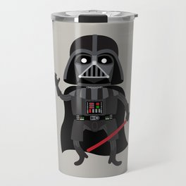 Dath Vader Travel Mug