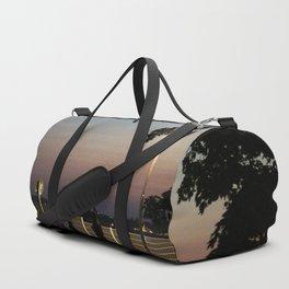urban mystery no.3 Duffle Bag
