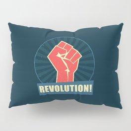 Revolution! Pillow Sham