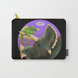 Daddy? Carry-All Pouch