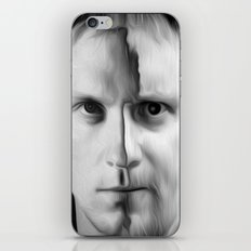 Dorian Gray iPhone & iPod Skin