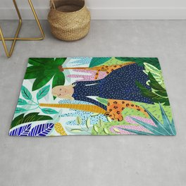 Safari #society6 #decor #buyart Rug
