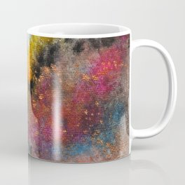 Outside the Galactic Box Coffee Mug
