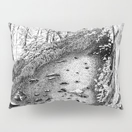 On the Trail Pillow Sham