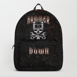 Hammer Down Backpack