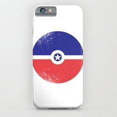 I Choose Slim Case iPhone 6s