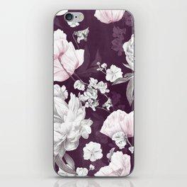 Blissfully Boho iPhone Skin
