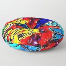 patients Floor Pillow