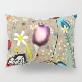 Rupydetequila - Bohemian Paradise Pillow Sham