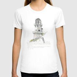 326 The Esplinade T-shirt