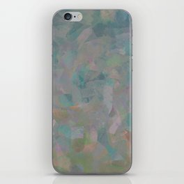 Camouflage XII iPhone Skin