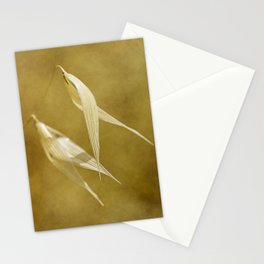 meadow banners #1 Stationery Cards