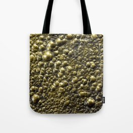 Hangout on Venus Tote Bag