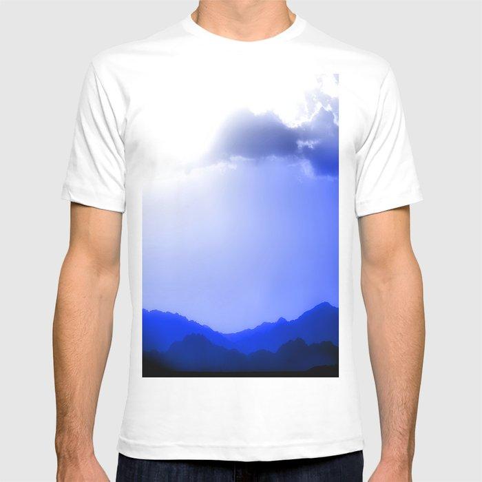 Sharm Mountains T-shirt