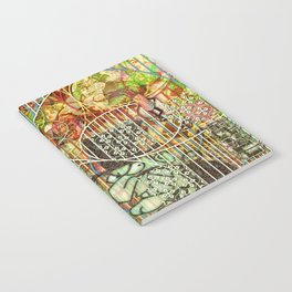 Crimson Petal's Lying Decay Notebook