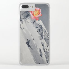 The Quest Clear iPhone Case