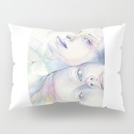 Attesa Pillow Sham
