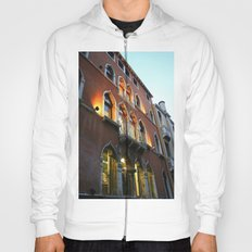 Lit Venice Residence Hoody