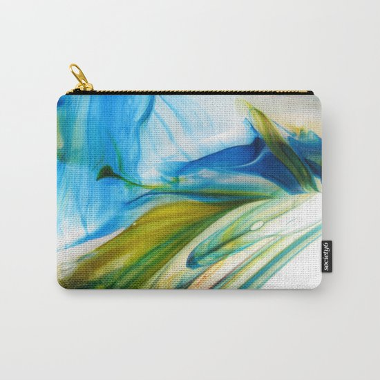 symphysis  Carry-All Pouch