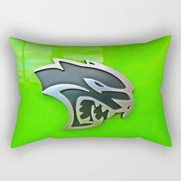 Sublime Hellcat Rectangular Pillow