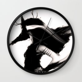 Zooey 2.0 Wall Clock