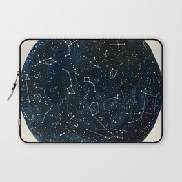 Look to the Stars Laptop Sleeve