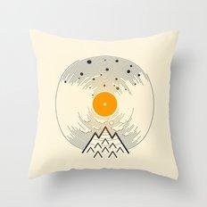 solarec Throw Pillow