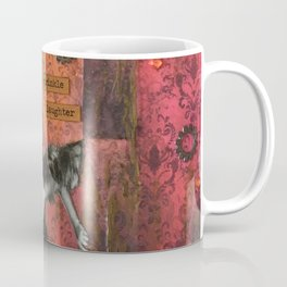 The Laughter Fairy Coffee Mug