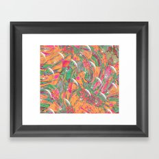Beginnings Framed Art Print