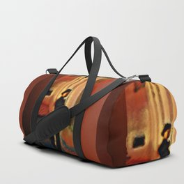 Presumptuous Bystanding Duffle Bag