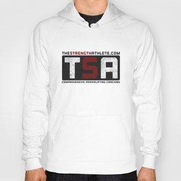 TSA Letters Hoody