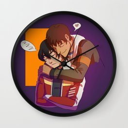 CountDown 1 Wall Clock