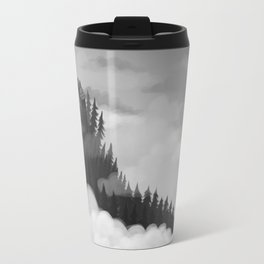 The Beast Travel Mug