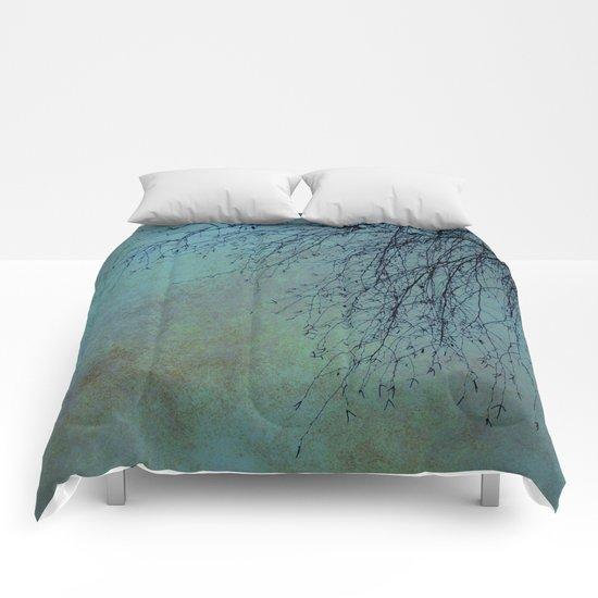 Hanging Tree  - JUSTART © Comforters