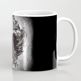 Dark Death Coffee Mug