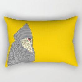 Gregg. Rectangular Pillow