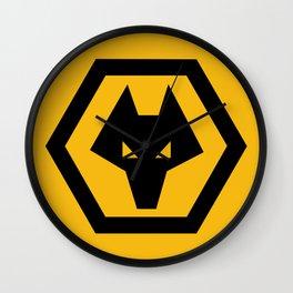 Wolverhampton Wall Clock